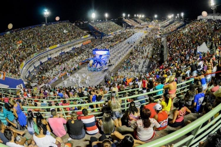 21d87dfa134 Prefeitura intensifica ações durante o Carnaval de Manaus ...
