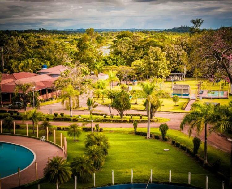 Ouro Preto do Oeste, Rondônia