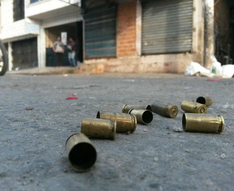 Homens encapuzados matam cinco pessoas em Belém, no Pará