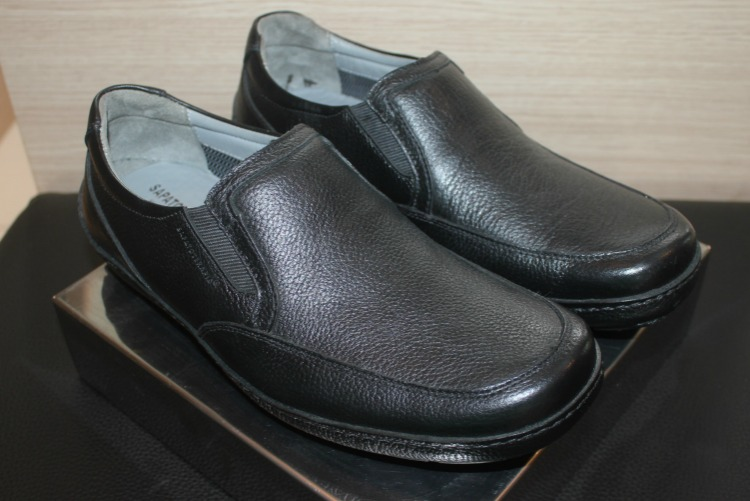 2faadd47d Os homens estão cada vez mais exigentes na hora de escolher os sapatos.  Confira as dicas do Portal Amazônia de comodidade e beleza