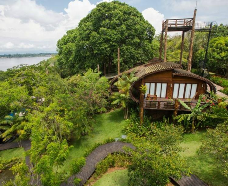 3be449b6e Conheça 10 lugares para curtir a lua de mel no Amazonas - Portal ...