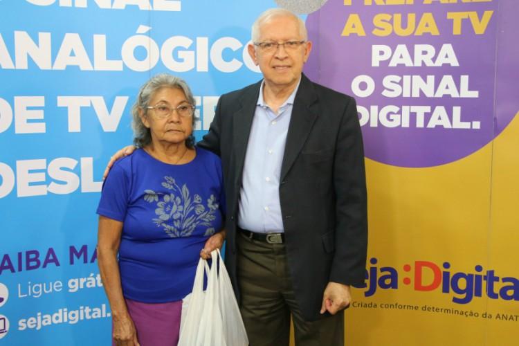 Belém e Manaus desligam sinal analógico de TV em 30 de maio