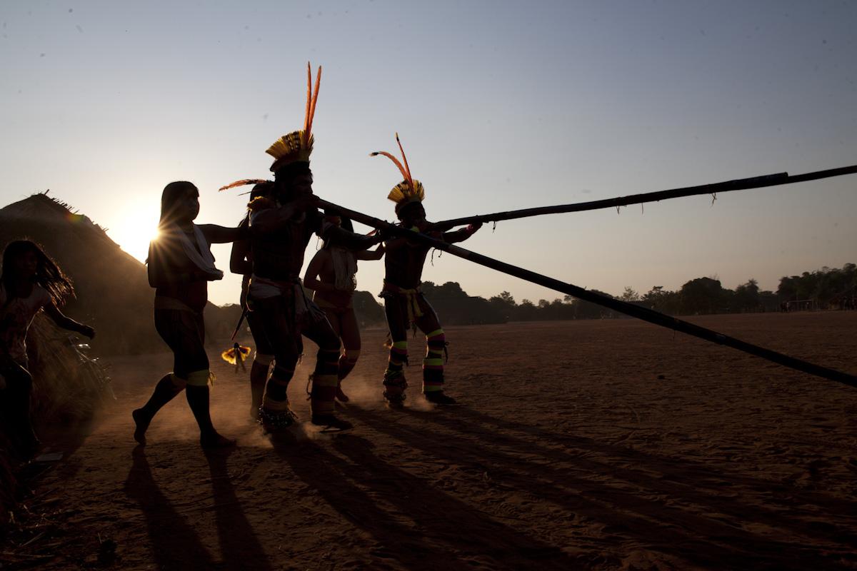 Mario Fernandes Transfermarkt ~ Criaç u00e3o do Parque do Xingu n u00e3o tomou terras de Mato Grosso